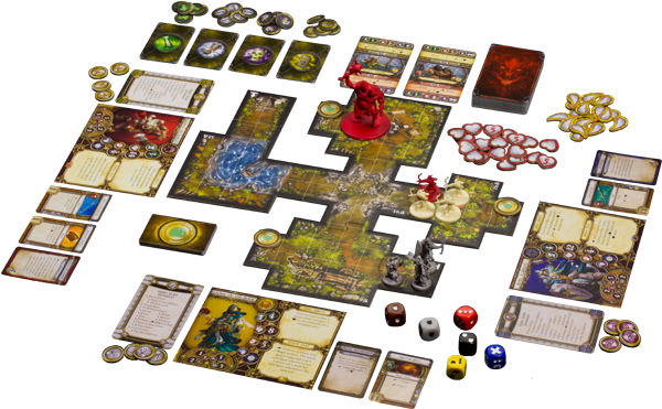 Second Edition of Descent